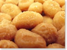 「美味しい」納豆